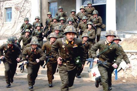 """Triều Tiên đặt quân đội trong """"tình trạng báo động cao nhất"""" sau lời đe dọa từ Mỹ"""