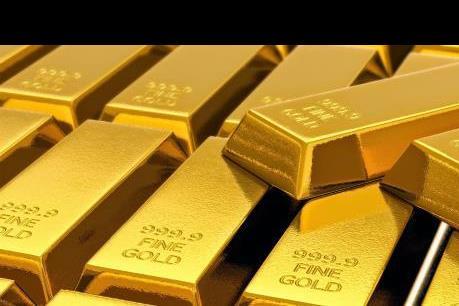 Giá vàng châu Á vẫn áp sát mức cao kỷ lục hai tháng