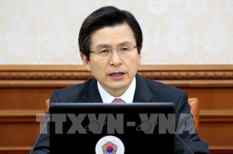 Hàn Quốc tuyên bố đáp trả nếu Triều Tiên có thêm hành động khiêu khích