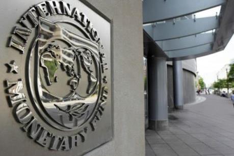 IMF lo lắng kế hoạch cắt giảm thuế của Mỹ sẽ gây ra khủng hoảng tài chính