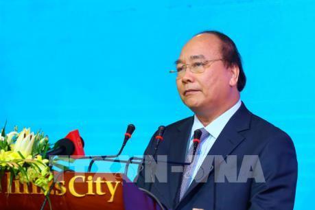 Thủ tướng: Phát triển Bình Thuận vì một nền kinh tế xanh, sạch, bền vững