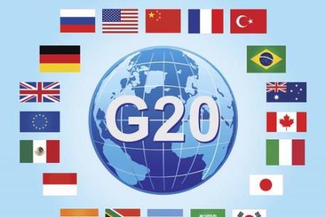 Hội nghị Bộ trưởng Tài chính và Thống đốc ngân hàng G20: Ưu tiên bảo vệ tăng trưởng