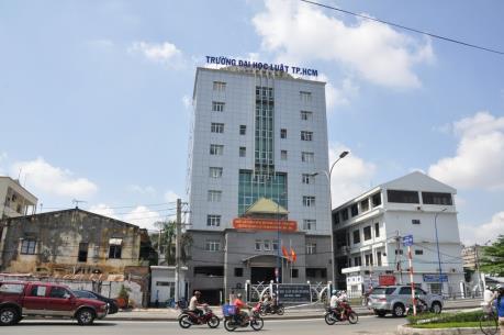 Mức học phí tối đa của Đại học Luật Thành phố Hồ Chí Minh là 16 triệu đồng/sinh viên