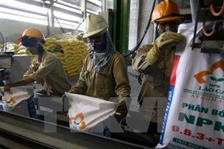 Tràn lan nạn sản xuất phân bón theo công nghệ cuốc xẻng