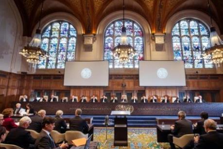Vụ kiện Nga của Ukraine: Tòa án Công lý Quốc tế ra phán quyết tạm thời