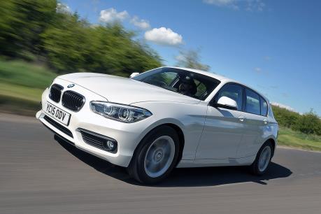 BMW dự kiến doanh thu năm 2017 tăng cao