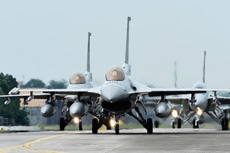 Mỹ đưa máy bay phát hiện hạt nhân tới Bán đảo Triều Tiên