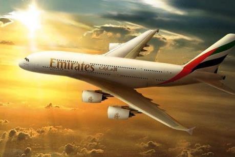 Hãng hàng không lớn nhất Trung Đông cắt giảm 20% số chuyến bay sang Mỹ