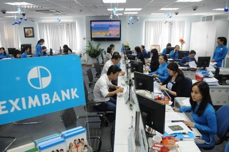 Eximbank sẽ thoái vốn tại Sacombank vào thời điểm phù hợp