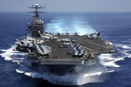 Nhật Bản và Mỹ cân nhắc tập trận chung trong bối cảnh căng thẳng với Triều Tiên