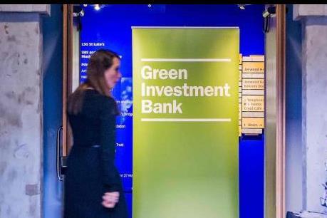 Anh bán Ngân hàng quốc doanh GIB với giá gần 3 tỷ USD