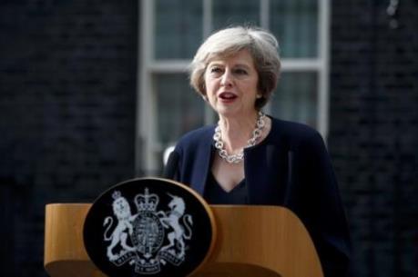 """Bầu cử sớm liệu có thể """"thay đổi luật chơi"""" cho đồng bảng Anh?"""