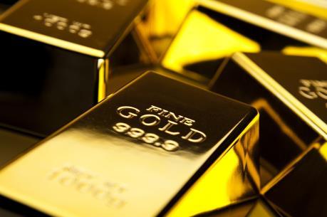 Giá vàng thế giới sẽ sớm chạm mốc 1.300 USD/ounce