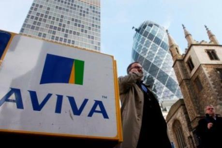 Bảo hiểm Aviva nắm giữ 100% cổ phần của liên doanh tại Việt Nam