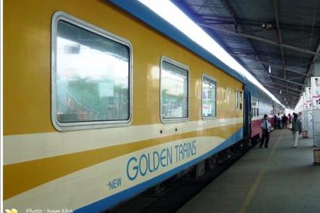 Kích cầu du lịch bằng đường sắt