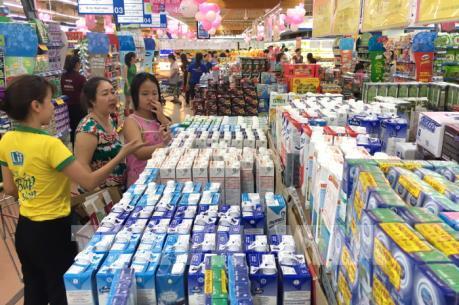 TPHCM gỡ khó cho doanh nghiệp ngành chế biến lương thực thực phẩm