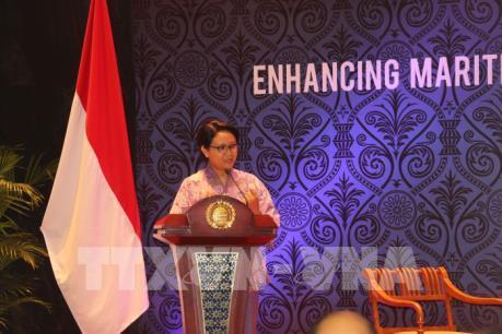 Indonesia thúc đẩy du lịch hàng hải