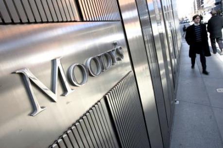 Moody's nhận định tiêu cực về các ngân hàng Trung Quốc