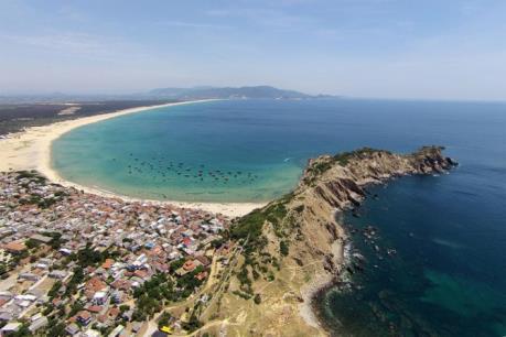 Những bãi biển dự đoán hút khách nhất hè 2017