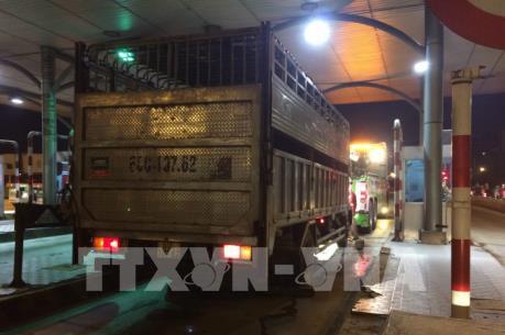 Khởi tố tài xế xe tải gây tai nạn làm thiếu tá công an giao thông tử vong