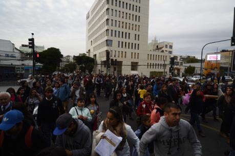 Động đất mạnh 7,1 độ Richter tại Chile