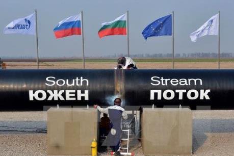 Dự án Hành lang khí đốt phương Nam đối với an ninh năng lượng châu Âu