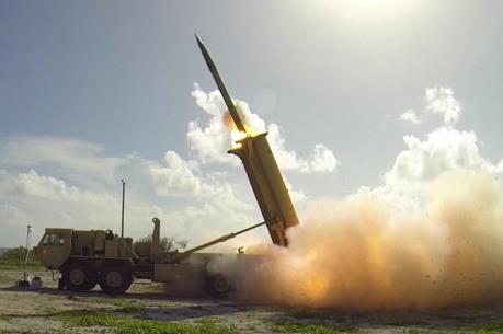 Trung Quốc quan ngại về việc Mỹ triển khai THAAD tại Hàn Quốc