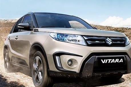 Suzuki Việt Nam giảm giá Vitara đến 90 triệu đồng
