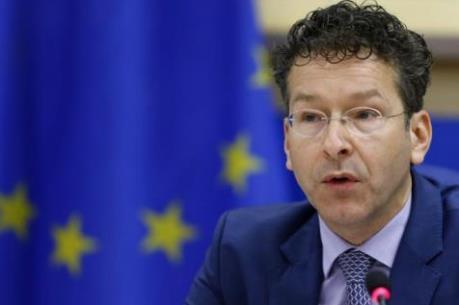 Chủ tịch Eurogroup đề xuất thành lập quỹ tiền tệ châu Âu