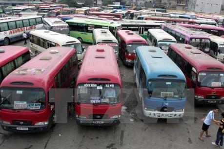 Phương thức kết nối yếu, rào cản trong phát triển dịch vụ vận tải