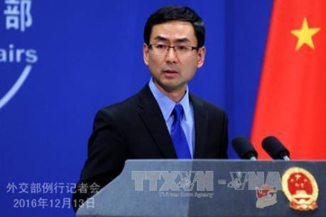 Trung Quốc phản đối siết chặt hơn nữa biện pháp trừng phạt Triều Tiên