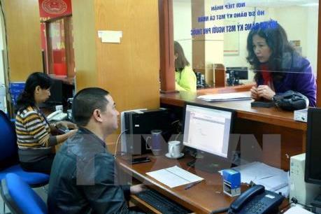 Ngân hàng Thế giới: Chỉ số nộp thuế của Việt Nam tăng 81 bậc