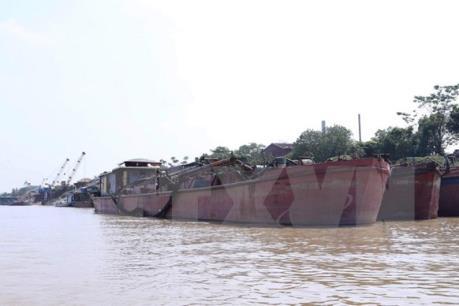 Nhiều tuyến sông được lắp camera phục vụ quản lý, giám sát