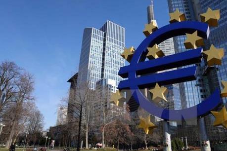 ECB nâng dự báo lạm phát và tăng trưởng kinh tế của Eurozone năm 2017