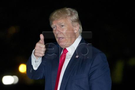 Tổng thống Mỹ sẵn sàng cho những thách thức sau 100 ngày cầm quyền