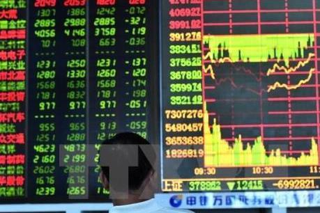 Nhà đầu tư thận trọng mua vào, chứng khoán châu Á phục hồi