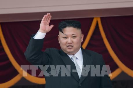 Lãnh đạo Triều Tiên Kim Jong-un thăm đảo tiền tuyến, cảnh báo tấn công Hàn Quốc