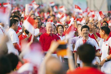 Bí quyết phát triển đô thị hài hòa của Singapore (Phần 1)