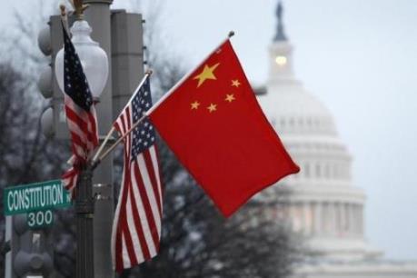 """Mỹ-Trung trước nguy cơ """"chiến tranh thuế"""""""