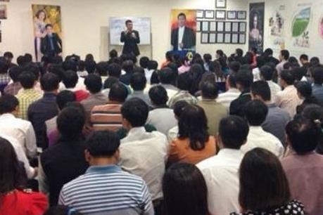 Nhiều lao động Việt Nam tại Malaysia mắc bẫy lừa đảo đầu tư tài chính đa cấp