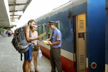 Khuyến mãi thêm 1.000 vé xe lửa giá 10.000 đồng tuyến Nha Trang – Huế