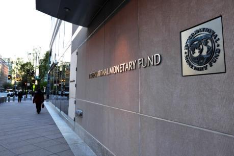 IMF cảnh báo những rủi ro đối với kinh tế châu Á