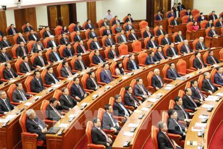 Hội nghị Trung ương 5, khóa XII: Xây dựng Đảng trong sạch, vững mạnh