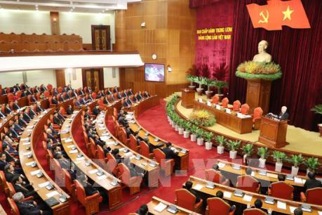Hội nghị lần thứ 5 BCH Trung ương Đảng khóa XII:Ban hành 3 Nghị quyết chuyên đề về kinh tế