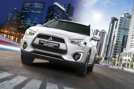 Doanh số giảm, Mitsubishi Việt Nam mạnh tay giảm giá bán xe đến 125 triệu đồng