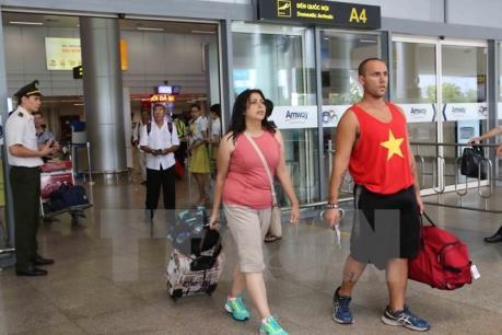 Bổ sung khung giá dịch vụ phi hàng không tại Nhà ga hành khách quốc tế Đà Nẵng