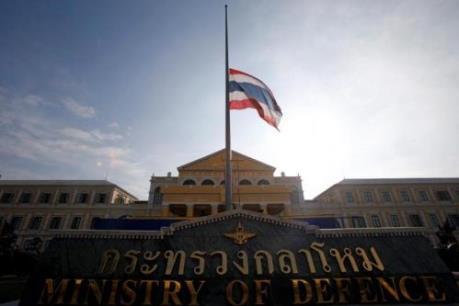Những biến chuyển trong quan hệ Mỹ và Thái Lan