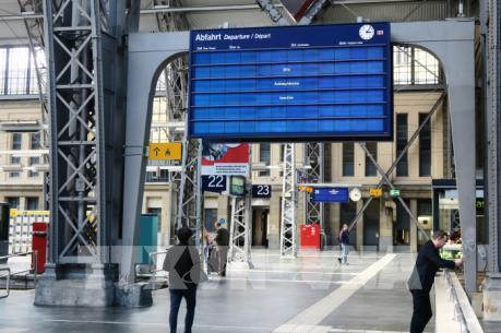 EU thông qua một loạt biện pháp đối phó với nguy cơ tấn công mạng