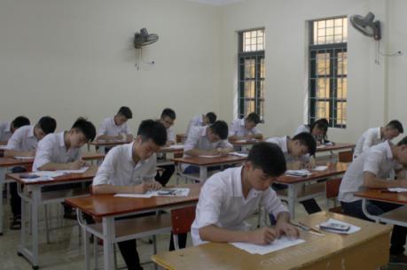 Kỳ thi THPT quốc gia năm 2017: Đề thi không quá khó với học sinh ĐBSCL