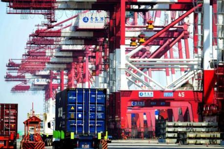Trung Quốc có thể hạ mục tiêu tăng trưởng kinh tế